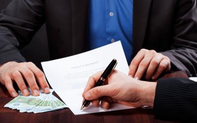 Geen hypotheek door BKR registratie: 3 tips om dit te voorkomen